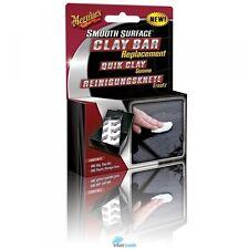 Meguiar's gomme Quik Clay - 50 gr