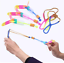 LED Dragonfly Shooters LED Helicopters Toy Gun Ammo Kids Party Game 6mm Ammo AU