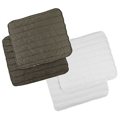 HKM American Bandage Pad Insulated Polyester Wadded Horse Leg Wrap /& Protection