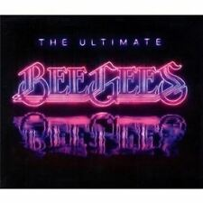 Bee Gees - The Ultimate Bee Gees (Cd+Dvd) (NEW CD)