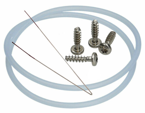 Reparatursatz Dichtung Pumpentopf Spülmaschine E15 für Bosch Siemens 12005744