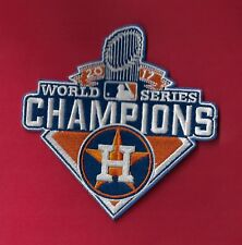 69decdd7 item 3 🔥 HOUSTON ASTROS World Series Champs 2017 4 1/2 X 4 1/2