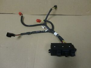 94-02 Dodge Ram Truck Driver Side Power Seat Wiring Harness Switch REGULAR  CAB | eBayeBay