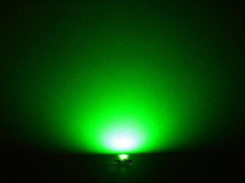 50 verdes inauguraba sideled LT a673 r2-5 OSRAM SMD LED verde