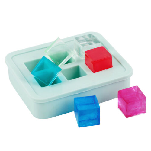 DIY Silicone Epoxy Resin Casting Molds Jewelry Necklace Making Mould Craft Tools