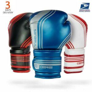Boxing Gloves Training Sanabul Core Series Gel Kickboxing Ebay