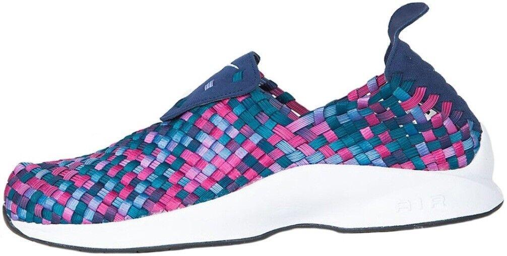 Nike Air woven premium verano zapatillas zapatos casual zapatos sandalias nuevo