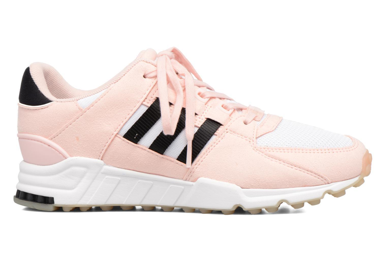 Damen Adidas Originals Eqt Support Rf W Turnschuhe Rosa Hochgradig