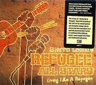 Living Like a Refugee by Sierra Leone's Refugee All Stars (CD, Sep-2006, Anti (USA))