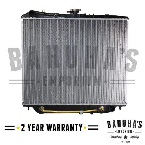 VAUXHALL MONTEREY 3.0 3.1 3.2 1991-1999 AUTO//MANUAL RADIATOR FOR ISUZU TROOPER
