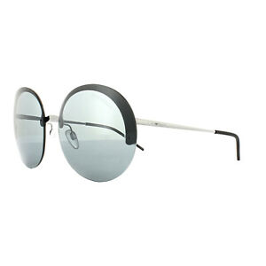 c3b6779b278 Image is loading Emporio-Armani-Sunglasses-2044-3010-6G-Gunmetal-Grey-