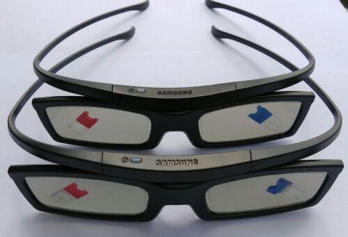 2 X Samsung Active 3D GLASSES Substitute for Epson RF3D Glasses ELPGS03
