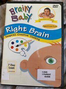 BRAINY-BABY-RIGHT-BRAIN-dvd