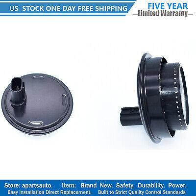 2 ABS Wheel Speed Sensor Rear Right /& Left Fit ES330 Toyota Avalon Camry Solara