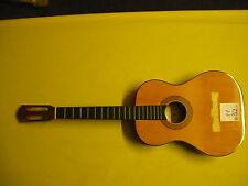 Gitarre 3/4  gut unbenutzt Transportschäden, als Deckortion