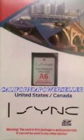 Ford Lincoln Gps Navigation Sd Card Map See Chart For Compatible Vehicles Year