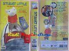 film VHS STUART LITTLE SIGILLATA G. Davis H. Laurie COLUMBIA 1999 (F68) no dvd