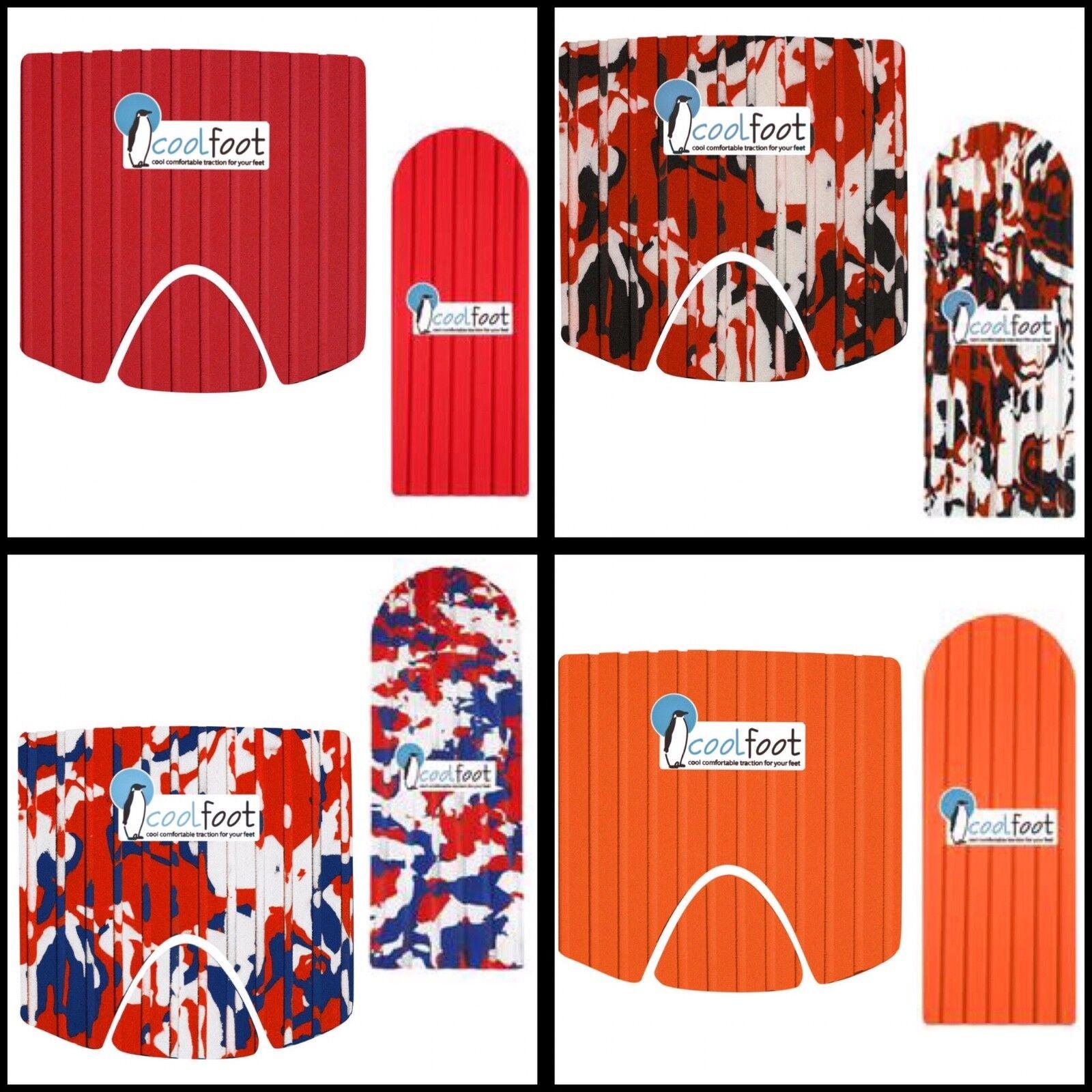 Minn Kota PowerDrive V2 coolfoot Almohadilla Combo - 16  Colors  excelentes precios
