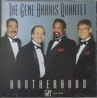 Brotherhood Gene Harris Quartet 1 Disc CD