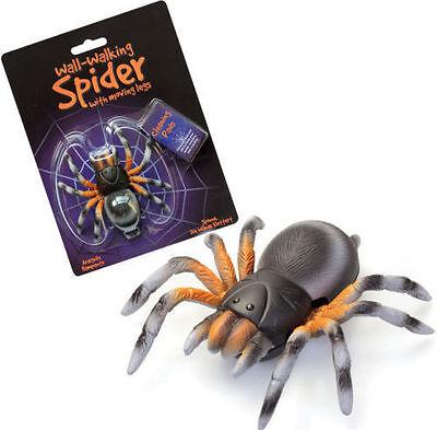 Frugale Muro A Piedi Spider Boys Ragazzi Giocattolo Natale Gadget Festa Di Compleanno Borsa Filler-mostra Il Titolo Originale