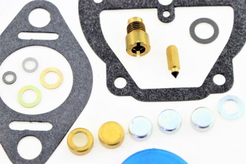 Carburetor Kit fit Clark Yardlift Yard Lift 40 YD40 730724 11895 13026 14991 G17