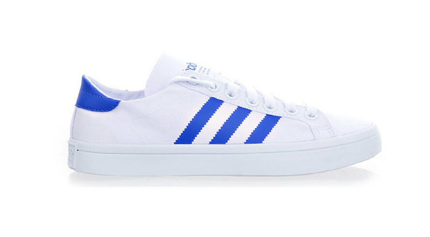 ADIDAS CLASSIC COURTVANTAGE ORIGINAL MEN'S SHOES BB4977