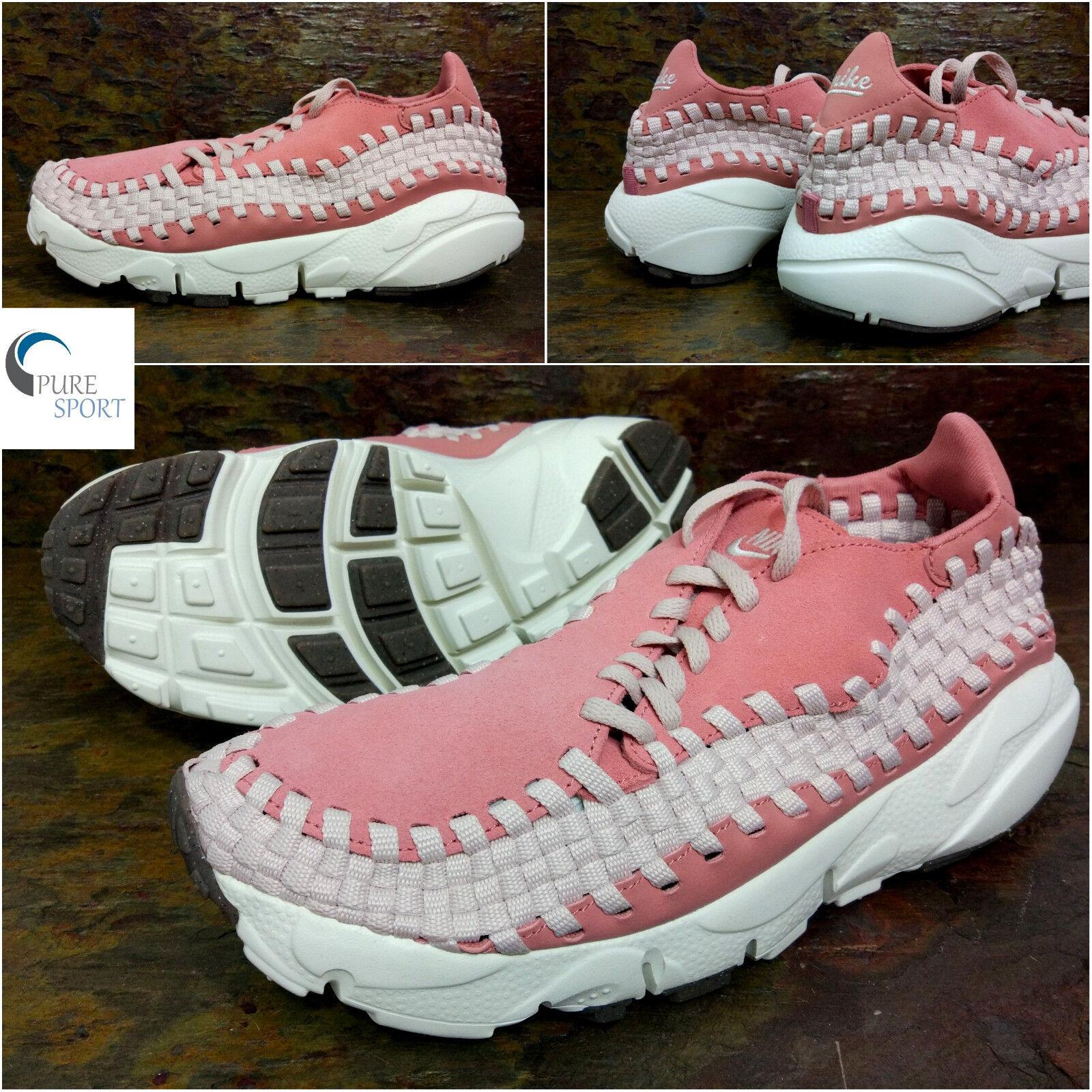 Nike air footscape tessuti nuovi formatori dimensione ue delle donne 917698 600 pures 41 | Di Alta Qualità Ed Economico  | Uomini/Donne Scarpa