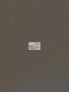 100-WAXED-COTTON-WATERPROOF-CANVAS-FABRIC-Charcoal-BY-YARD-CLOTHING-SPORTS