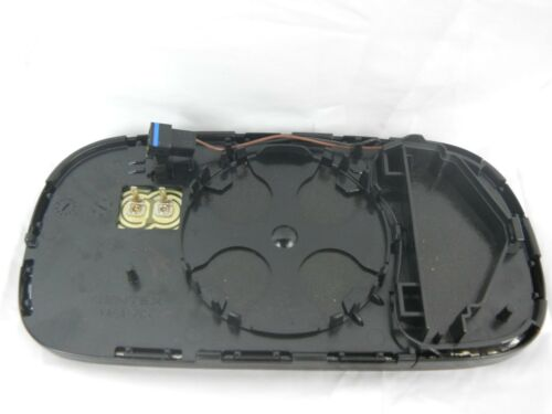 BUICK LUCERNE CADILLAC DTS LH DRIVERS SIDE MIRROR GLASS HTD LIGHT SENS 2006-2011