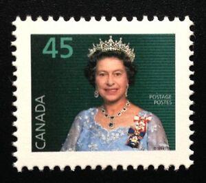 Canada-1360-CBN-CP-MNH-Queen-Elizabeth-II-Definitive-Stamp-1995