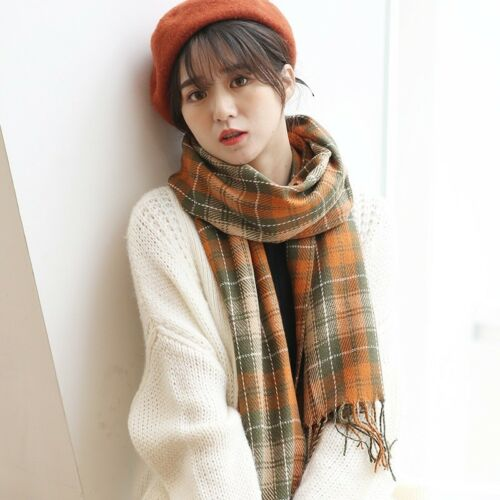 15 Style Womens Winter Warm Scarfs Shawls Oversized Long Cashmere Scarves Wraps