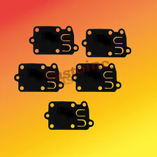 5 Pulsa Jet Carburetor Diaphragms Fits Briggs #'s 272538 & 272538S, 3 to 5 HP