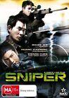 Sniper (DVD, 2009)
