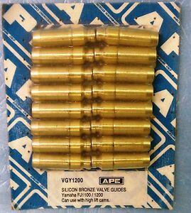 Honda 1969-1978 CB750 CB750K CB750F APE High Performance Bronze Valve Guides