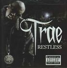 Restless 0075596864022 By Trae CD