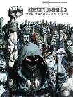 Ten Thousand Fists: Authentic Guitar/Bass Tab Edition by Disturbed (Paperback / softback, 2006)