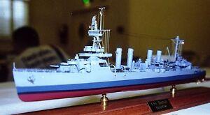 1-350-4045-USS-Detroit-CA-8-Omaha-class-light-cruiser-1945-Resin-Model-Kit
