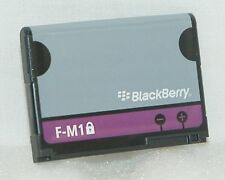 NEW OEM BlackBerry F-M1 Battery BAT-24387-003 Phone Pearl 9100 9105 Style 9670