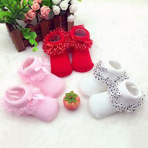 Hot-Cute-Baby-NewBorn-Princess-Lace-Flowers-Infant-Toddler-Soft-Cotton-Socks