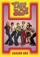 That 70s Show: Season 1  DVD Topher Grace, Laura Prepon, Mila Kunis, Danny Maste