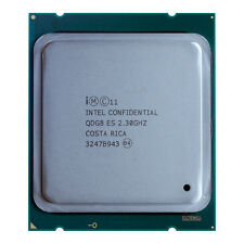 Intel Xeon Processor E5-2650 v2 CPU 2.3GHz 8-Core 95W 20M QDG8 ES Not SR1A8