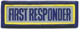 First-Responder-Rectangular-Patch-Reflective