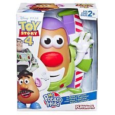 Buzz Lightyear-NEUF Playskool-Jouet Story 4 Mini Potato Head