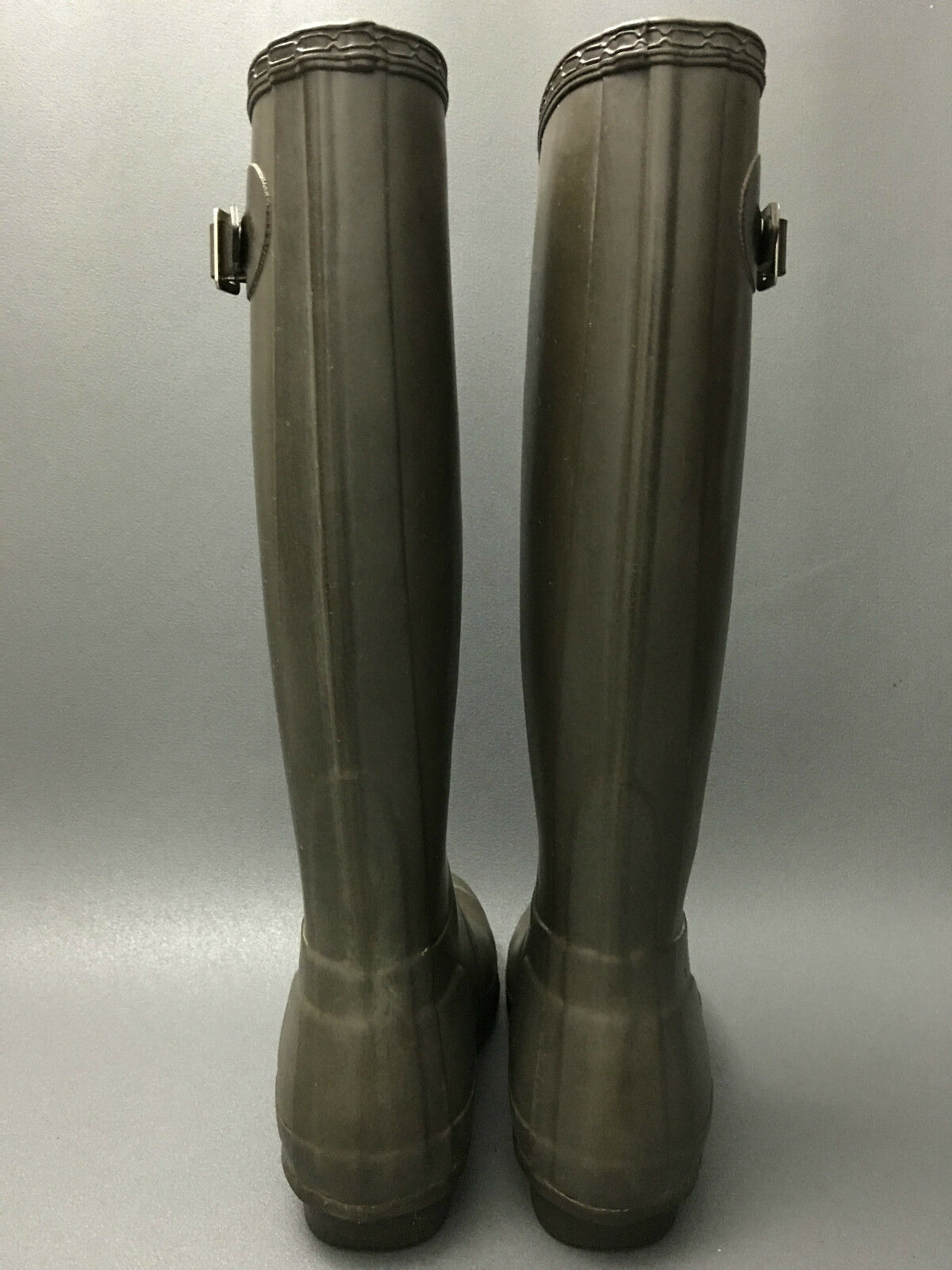 Hunter Original W23499 Unisex Tall Rain dark Sage UK 4 37 -US 5M/ 6F- EU 37 4 fa5404
