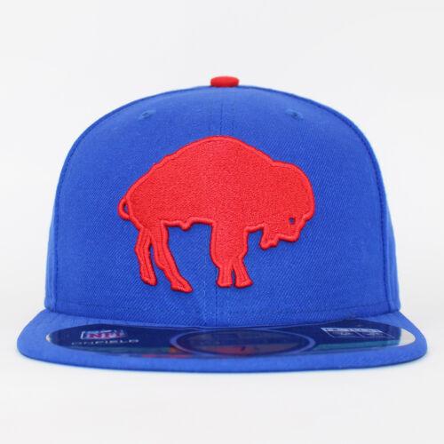 New Era 59Fifty Buffalo Bills NFL On Field Fitted Baseball Cap