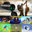 40X60-Zoom-Optical-HD-Monocular-Telescope-Tripod-Clip-for-Outdoor-Travel-Hunting thumbnail 2