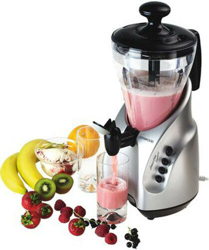 Kenwood smoothie maker SB 255 with Tap Mixer Stand Mixer