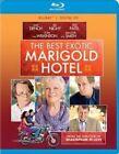 Best Exotic Marigold Hotel - Blu-ray Region 1