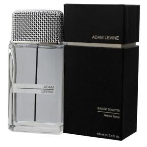 Adam-Levine-Cologne-by-Adam-Levine-3-4-oz-EDT-Spray-for-Men-NEW-IN-BOX