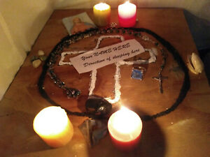 spell cast prayer summon Jesus by 13 coven witches priests love money health GOD